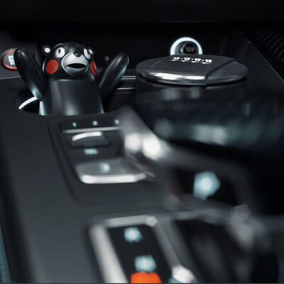 RS 5, Hithlum, Audi, 3Dsmax, Corona Renderer, VRED, 3d, Adobe Photoshop