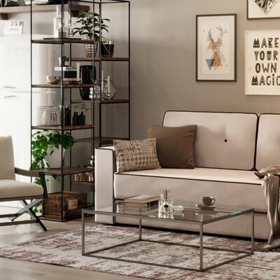 диван, интерьер, дизайн интерьера