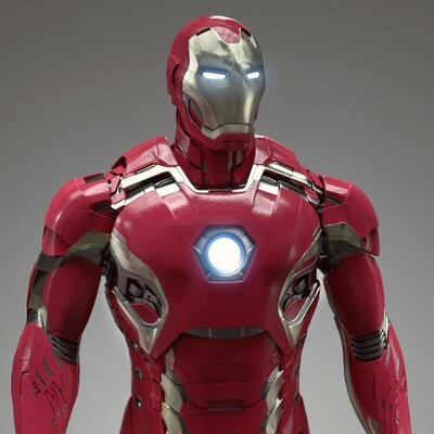 iron man, tony stark, Character, Marvel