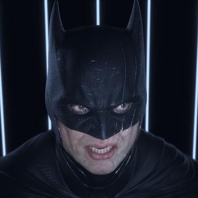 Batman, Character, 3dcharacter, superheroes