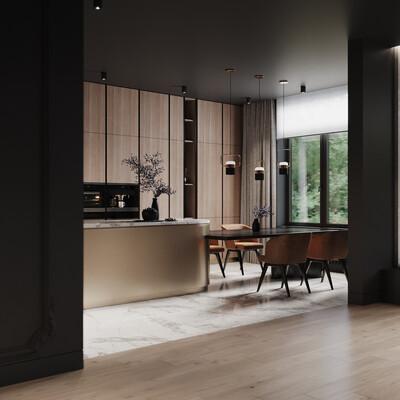 coronarenderer, interiordesign, visualization, design, modern, CG