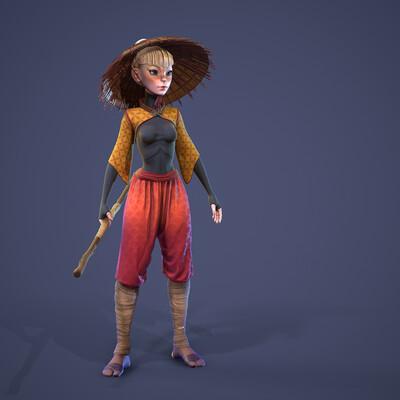 digital3d, stylized, characterdesign, charactermodeling