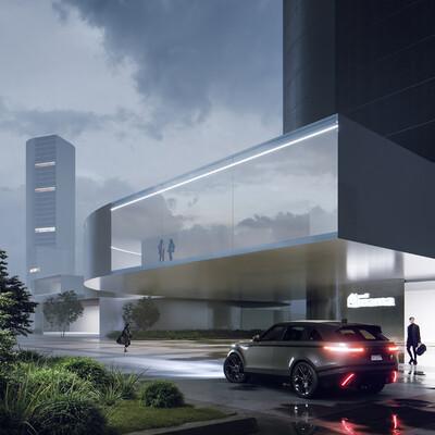 rendering, Corona Renderer, 3dsmax,corona,, 3ds Max, exterior visualization, architecure