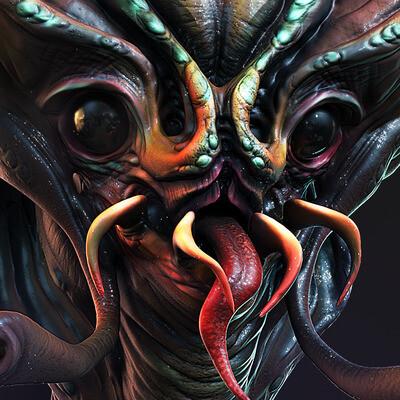 creatures, creaturedesign, creatureconcept, monster