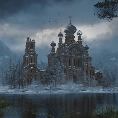 Environments, Fantasy