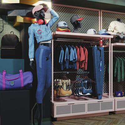 clothing, Магазин, Спорт, одежда