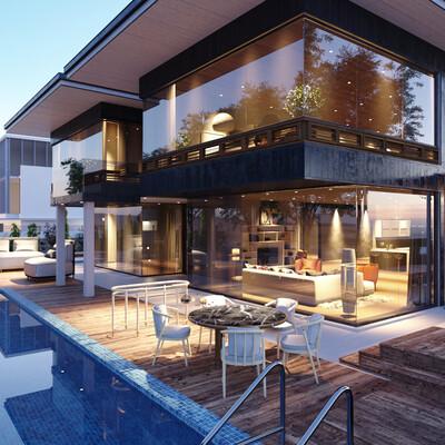 3d, Architectural3Dvisualizer
