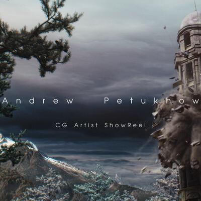 ShowReel 2020, VFX Breakdown, vfxartist, Houdini