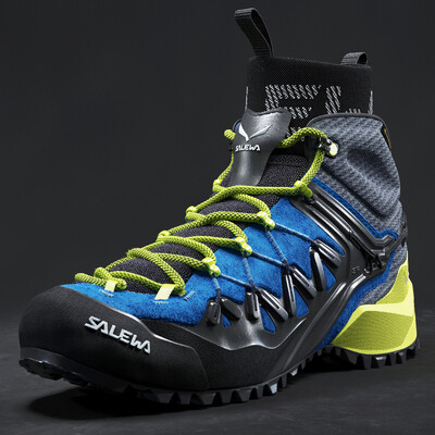 salewa, wildfire, gore-tex, shoes