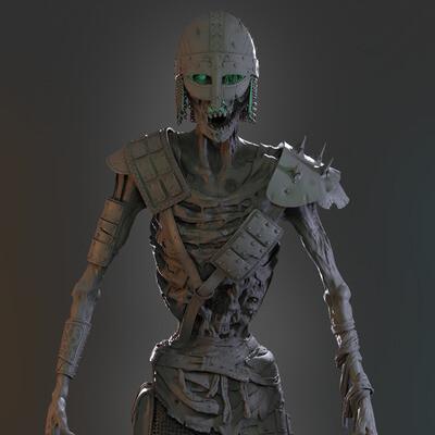 Characters, characterart, characterdesign, game character, undead, creatureart, creatures