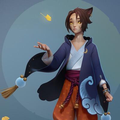 3d character, Character, sculpting, digital sculpt, 3d sculpt, concept, 3dconcept