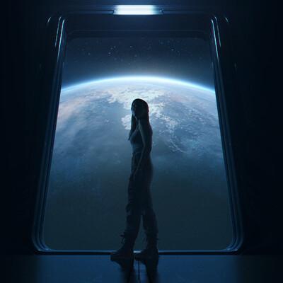 UNREAL ENGINE, virtual staging, sci-fi, scifi, virtual production, virtualproduction, game, gamedevelopment